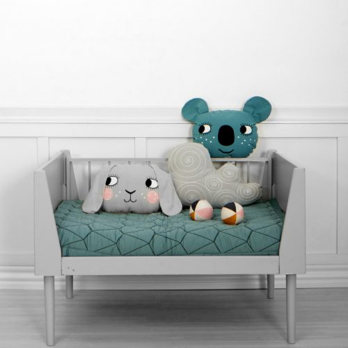 Roommate Kissen Koala - schönes Geschenk zum Geburtstag