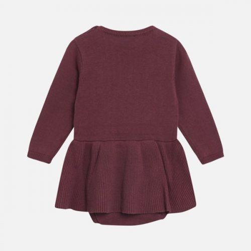 Body-Kleid Magie von Hust & Claire aus 100% Baumwolle