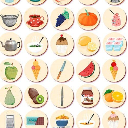Londji Taschenspiel Wo ist der Käse? für Kinder ab 3 Jahre