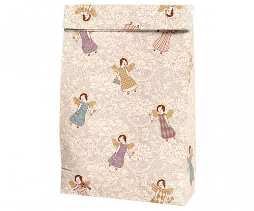 Maileg 10er Set Geschenktüten Engel zum Verpacken