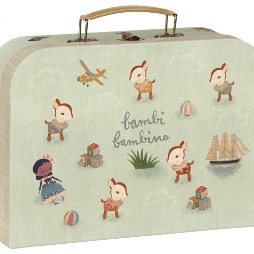 Maileg Koffer Bambi Bambino für alle Lieblingssachen