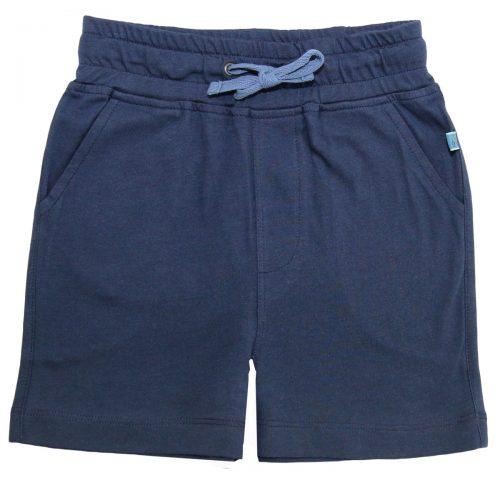 EnfantTerrible Shorts uni navyaus 100% Bio Baumwolle