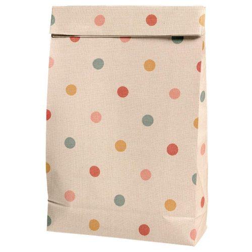 Maileg Geschenktüten Multi Dots 10er Set zum Verpacken