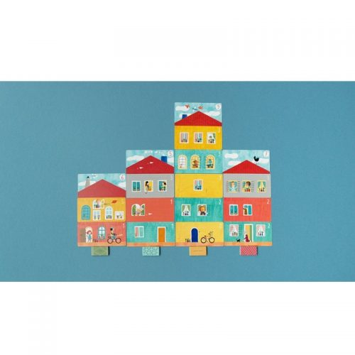 Londji Mathematik Kopfrechnen - Home, Sweet Home