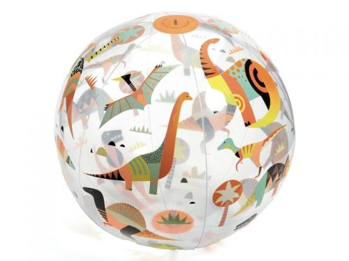 Djeco Wasserball Dinosaurier