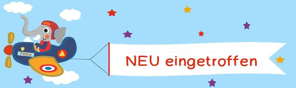 Banner Kategorie NEU Elefant Flieger