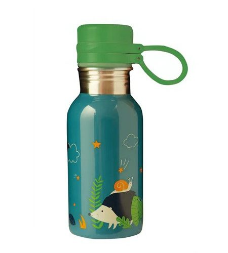 Trinkflasche Splish Splash The National Trust von Frugi 400 ml